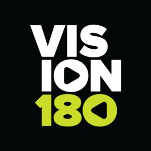 Vision180 logo