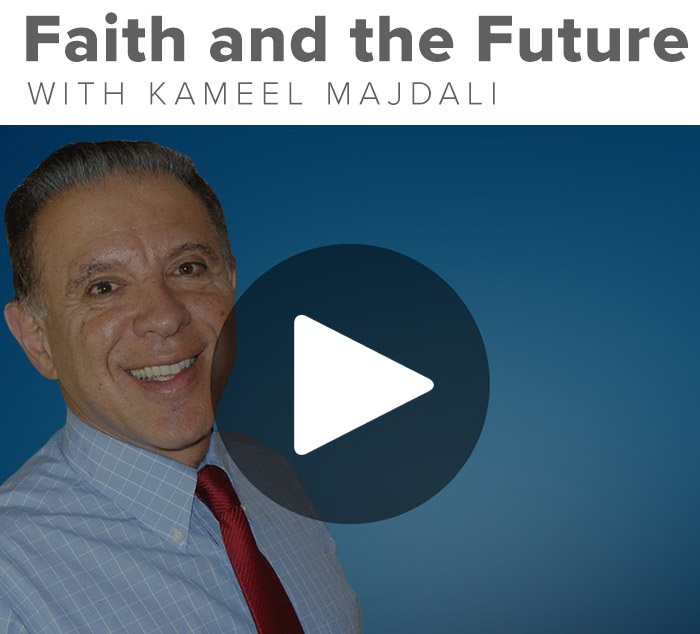 Faith and the Future