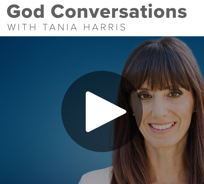 God Conversations