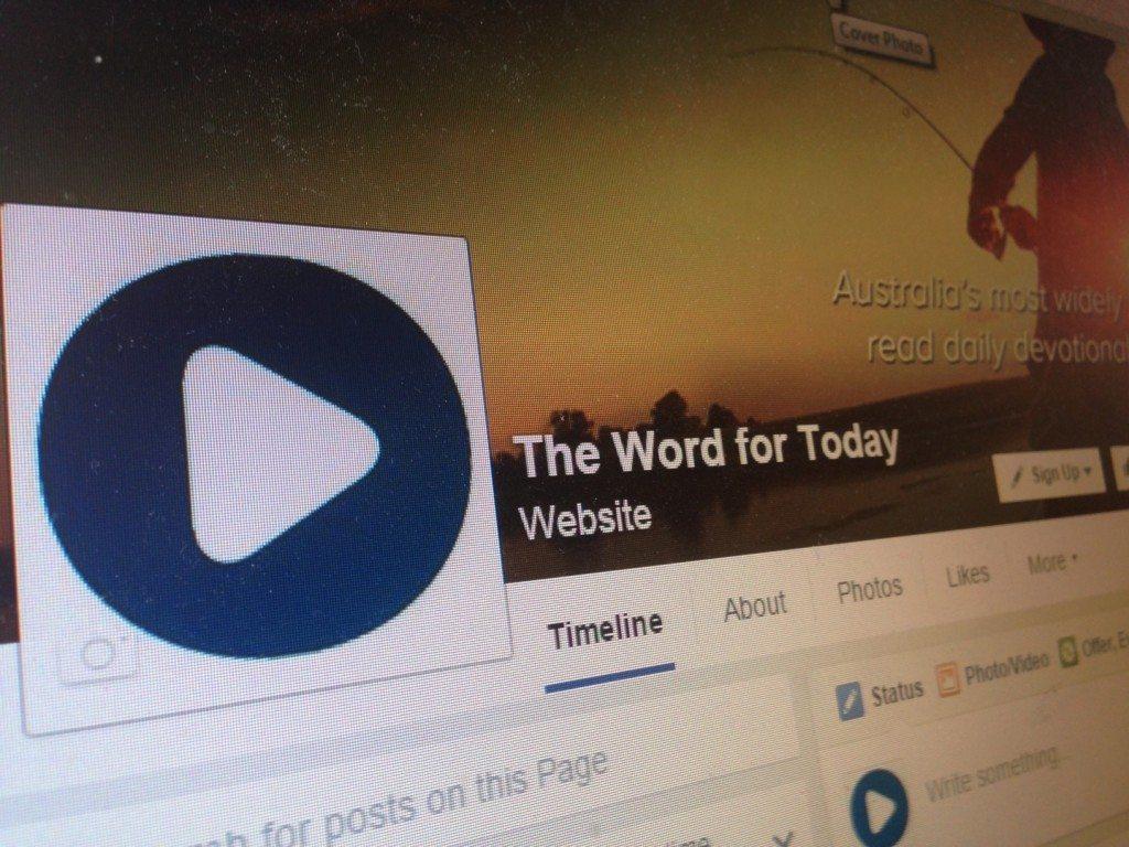 TWFT facebook page