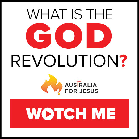 What is the God Revolution?