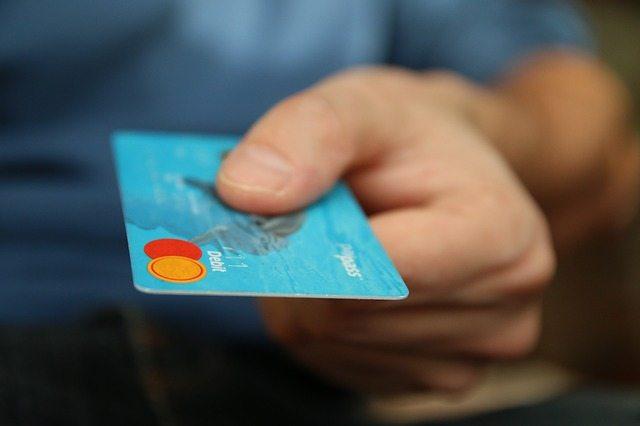 Credit, Cards
