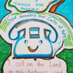 God is Only a Phone Call Away_Karleigha