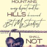 ISAIAH STEADFAST LOVE_Annie