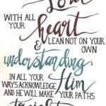 Trust God In All Circumstances_Millie