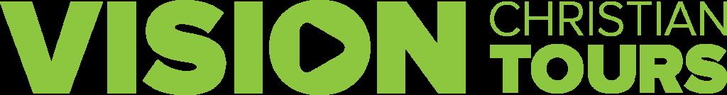 Vision Christian Tours logo