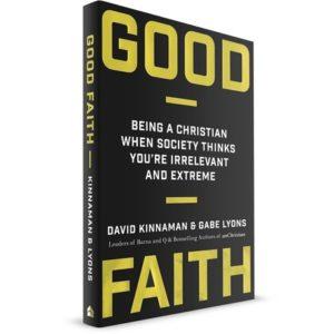 good-faith-david-kinnaman-gabe-lyons-paperback