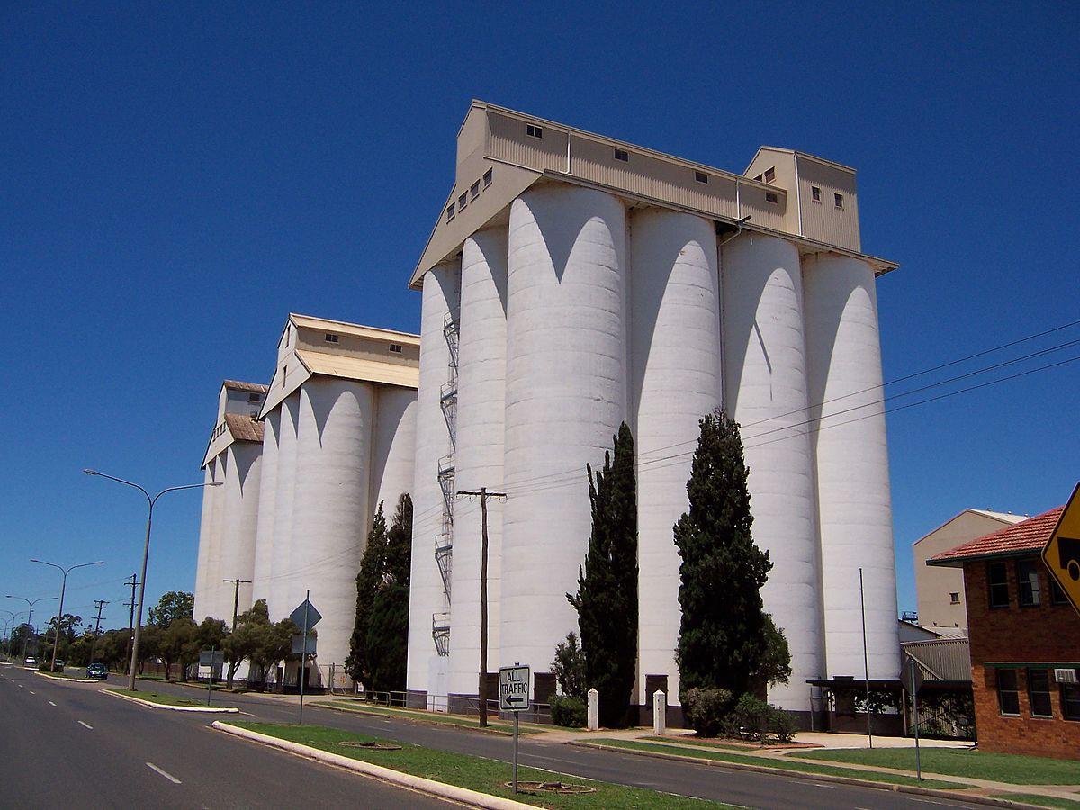 Diverse silo homes