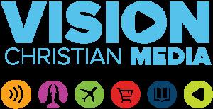 Vision Christian Media logo
