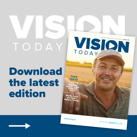 Download Vision Today