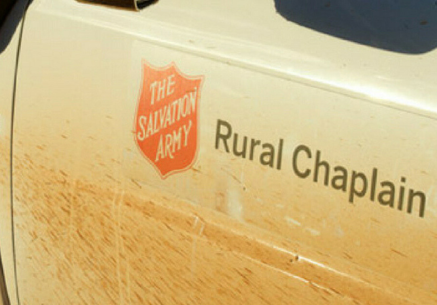 Rural Chaplains