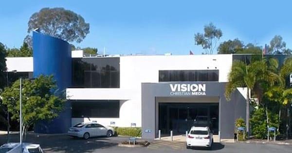 Vision Springwood building