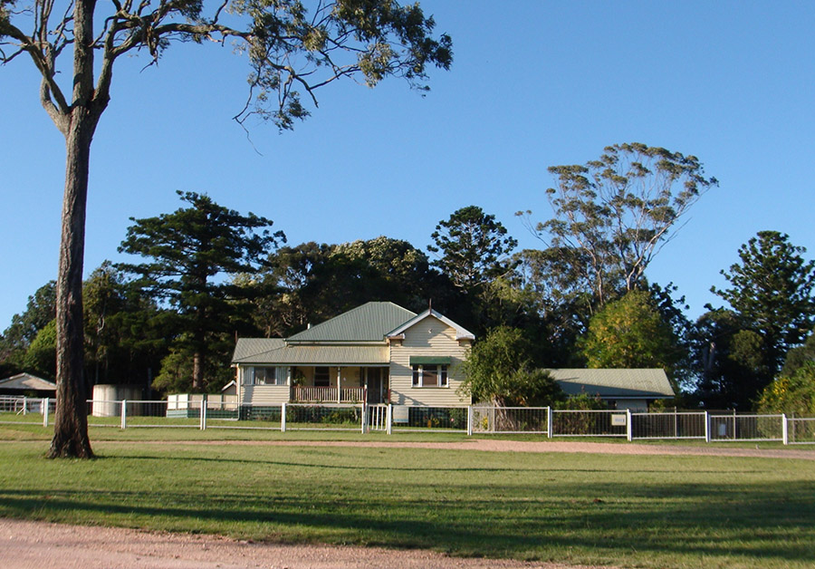 House in Kingaroy