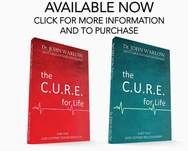 Dr John Warlow's books