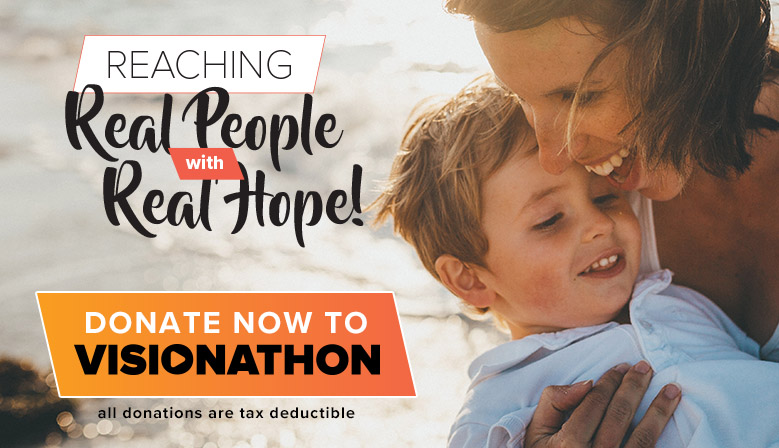 Donate to Visionathon
