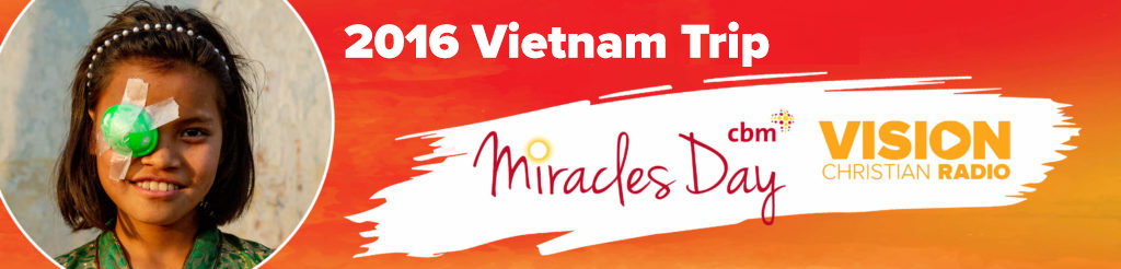 Miracles Day - Vietnam 2016