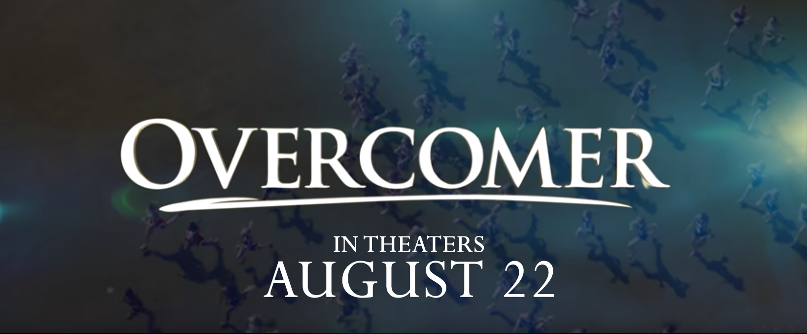 Overcomer title and release date