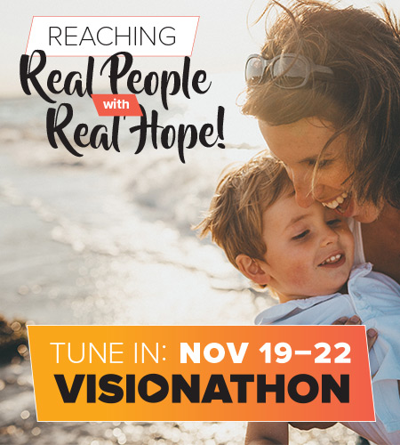 Visionathon is coming