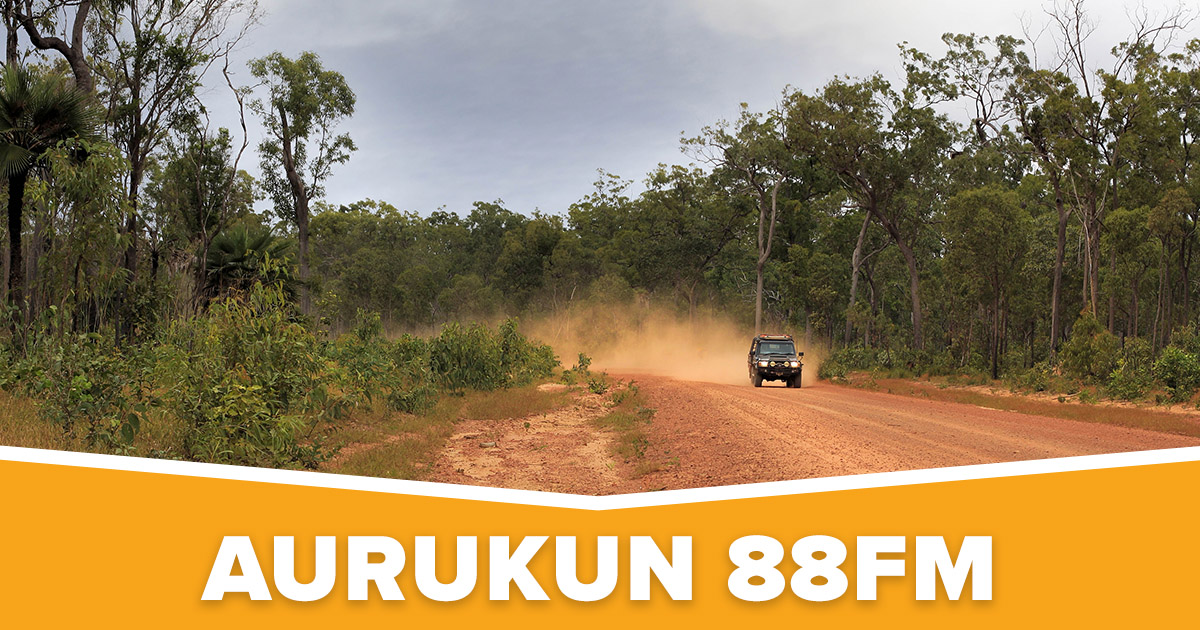 Aurukun QLD Christian Radio 88.0 FM