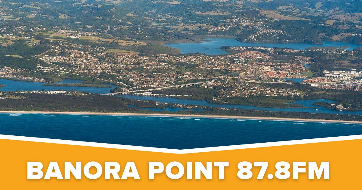 Banora Point NSW Christian Radio 87.8 FM