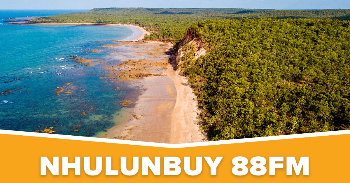 Nhulunbuy NT Christian Radio 88.0 FM