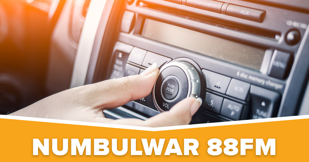 Numbulwar NT Christian Radio 88.0 FM