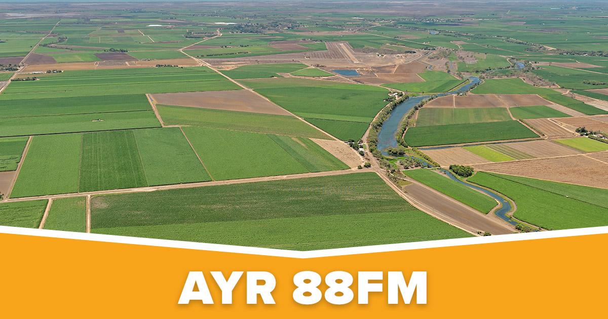 Ayr QLD Christian Radio 88.0 FM