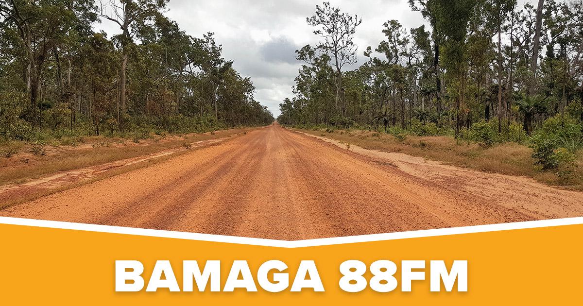 Bamaga Creek QLD Christian Radio 88.0 FM