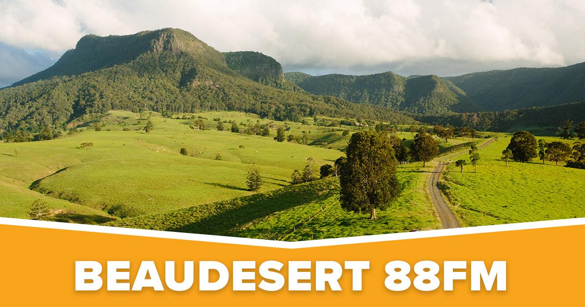Beaudesert QLD Christian Radio 88.0 FM