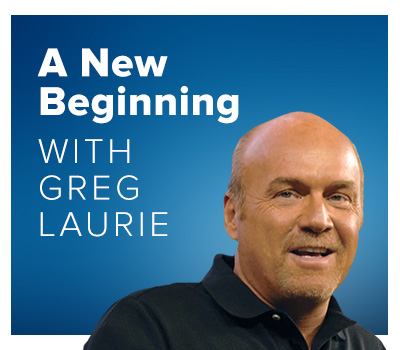 A New Beginning Greg Laurie
