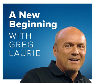 A New Beginning Greg Laurie