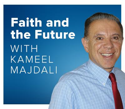 Faith & Future Kameel Majdali