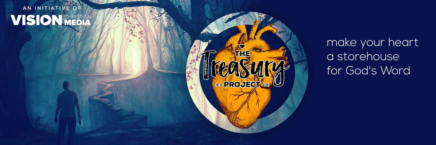 The Treasury Project