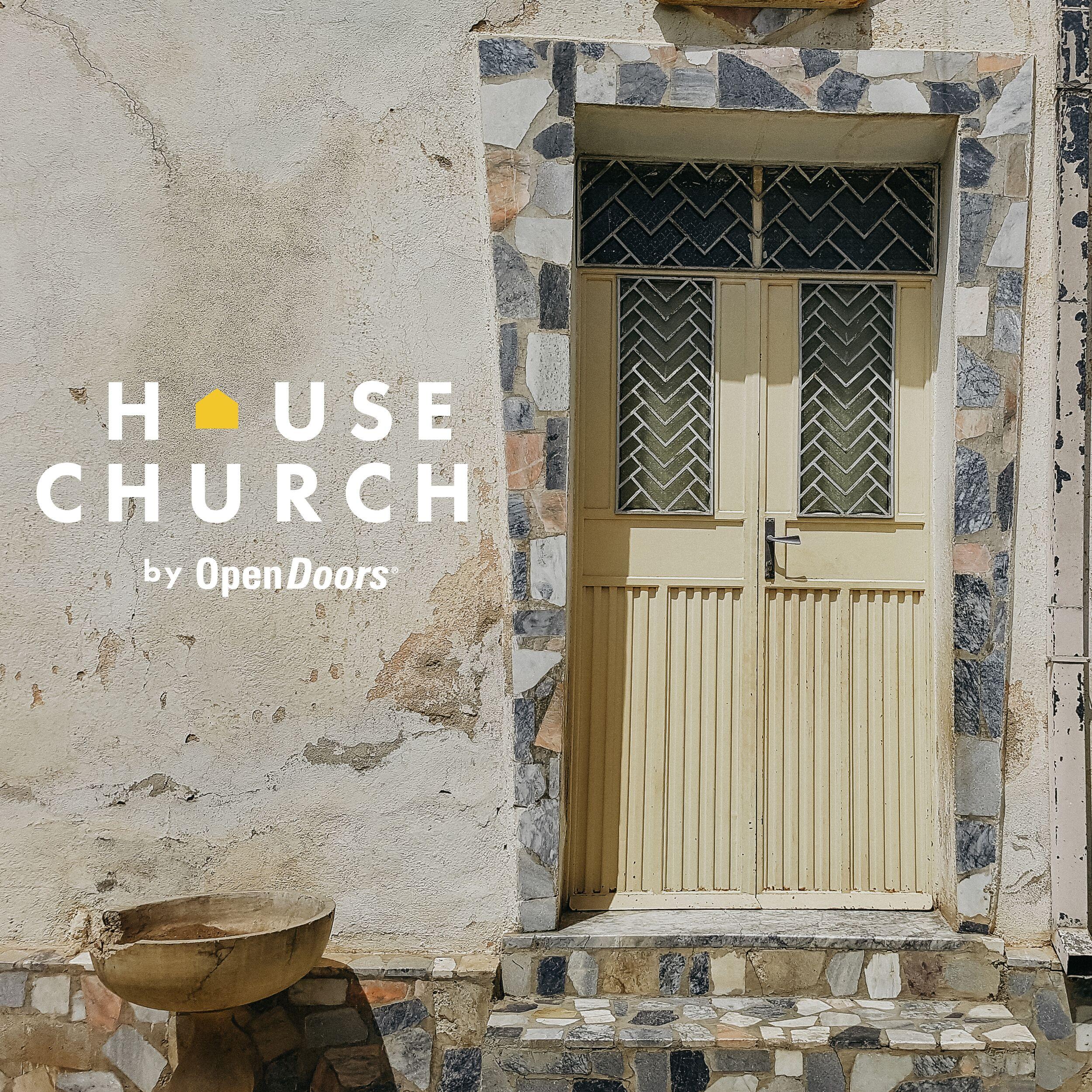 Open Doors House Church