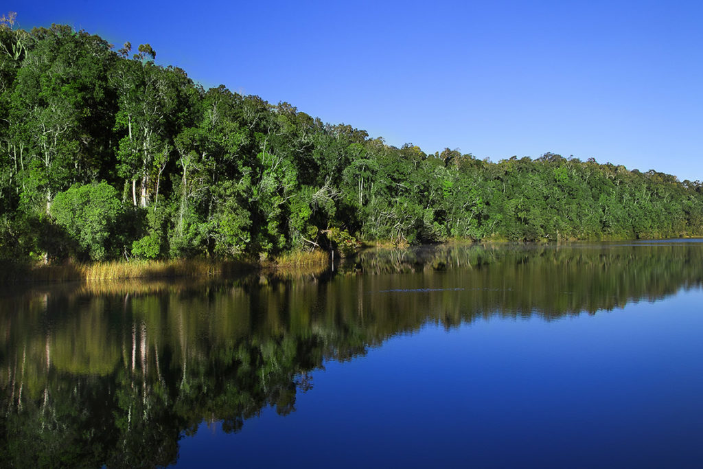 Lake Eacham QLD Christian Radio 87.8 FM