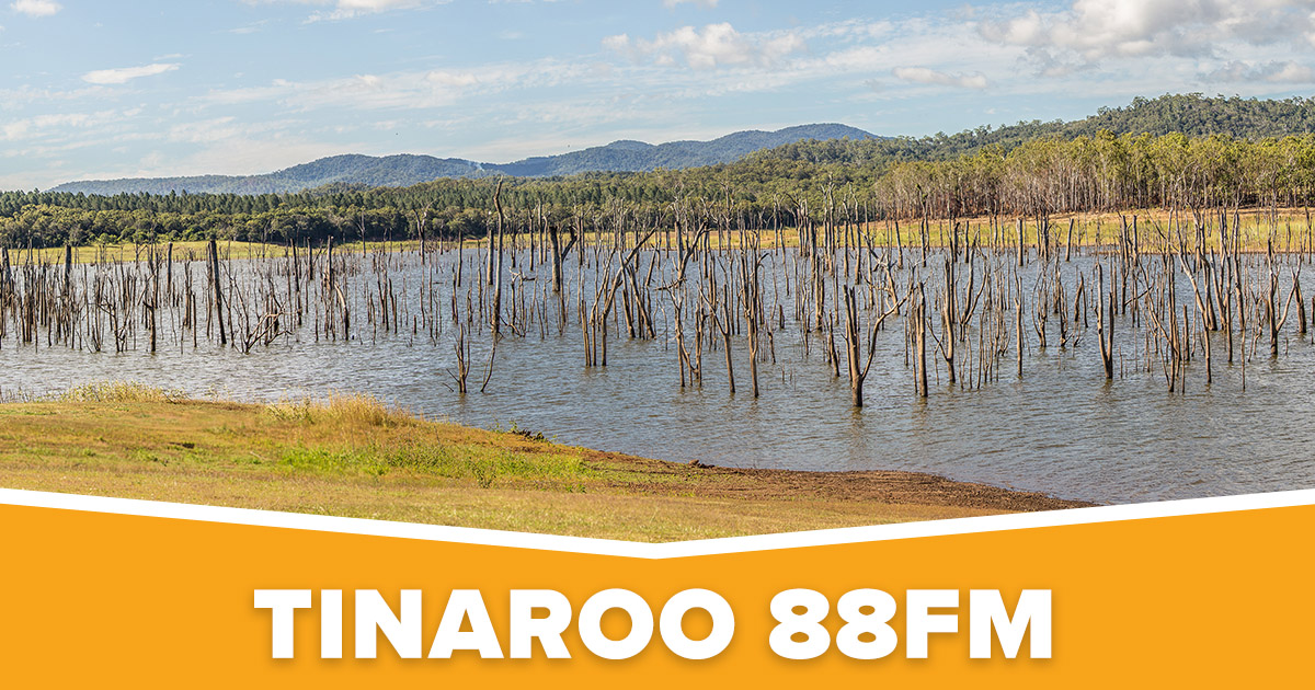 Tinaroo QLD Christian Radio 88 FM