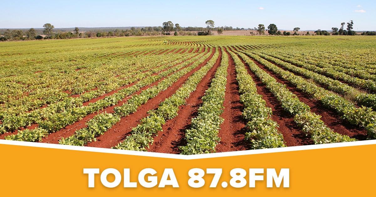 Tolga QLD Christian Radio 87.8 FM
