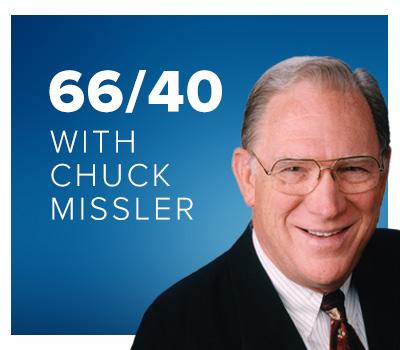 66/40 Chuck Missler