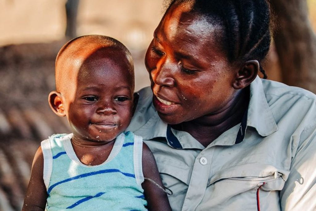 Compassion Child
