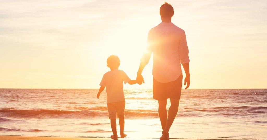 Jeff Poole - A Fathers Journey Through Faith