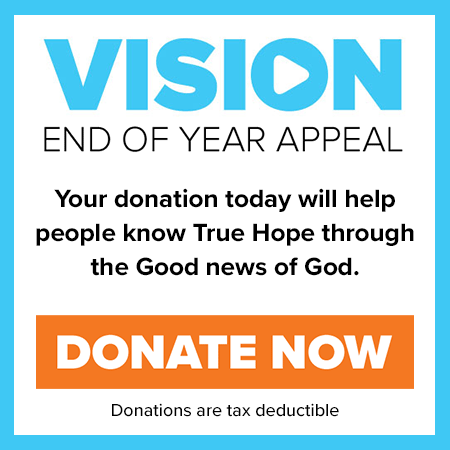 Vision Mid Year Appeal