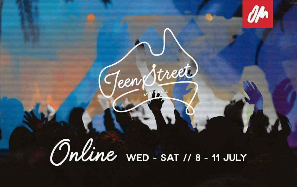 Teen Street Online banner