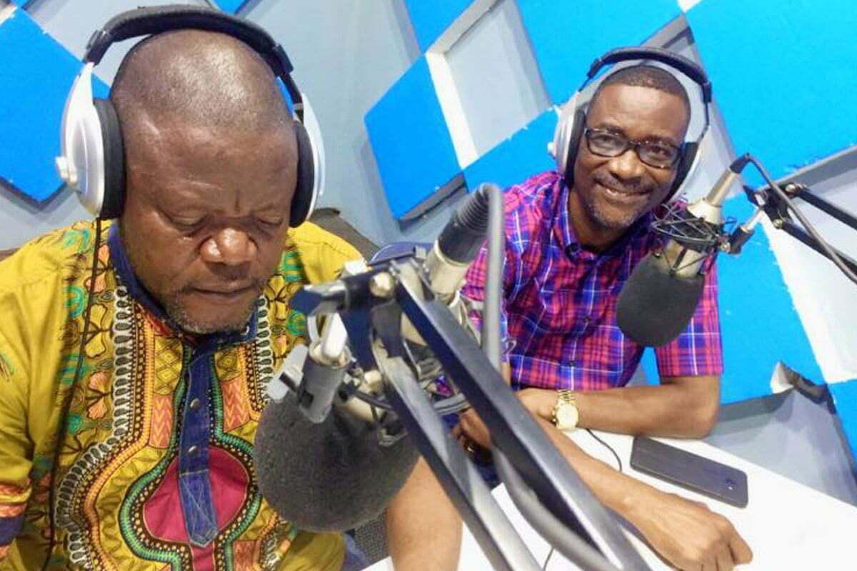 African Enterprise radio
