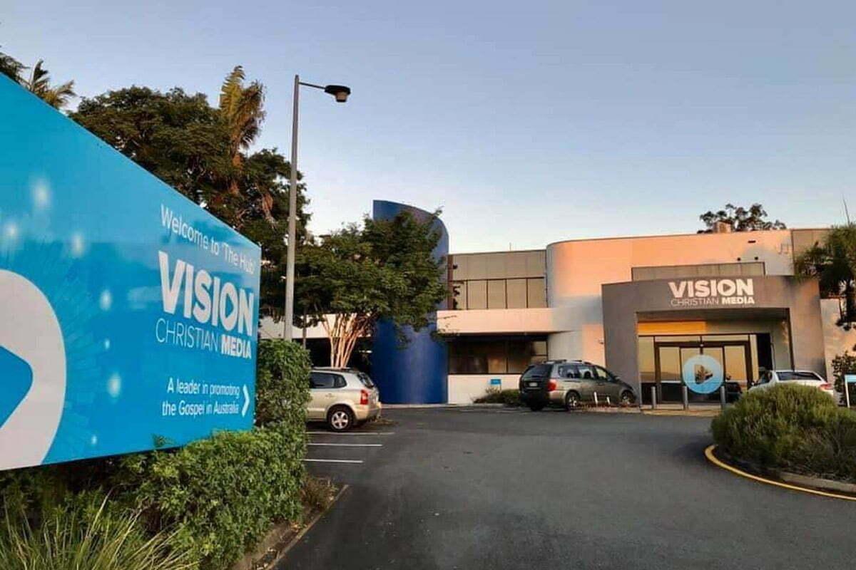 Vision's New Hub