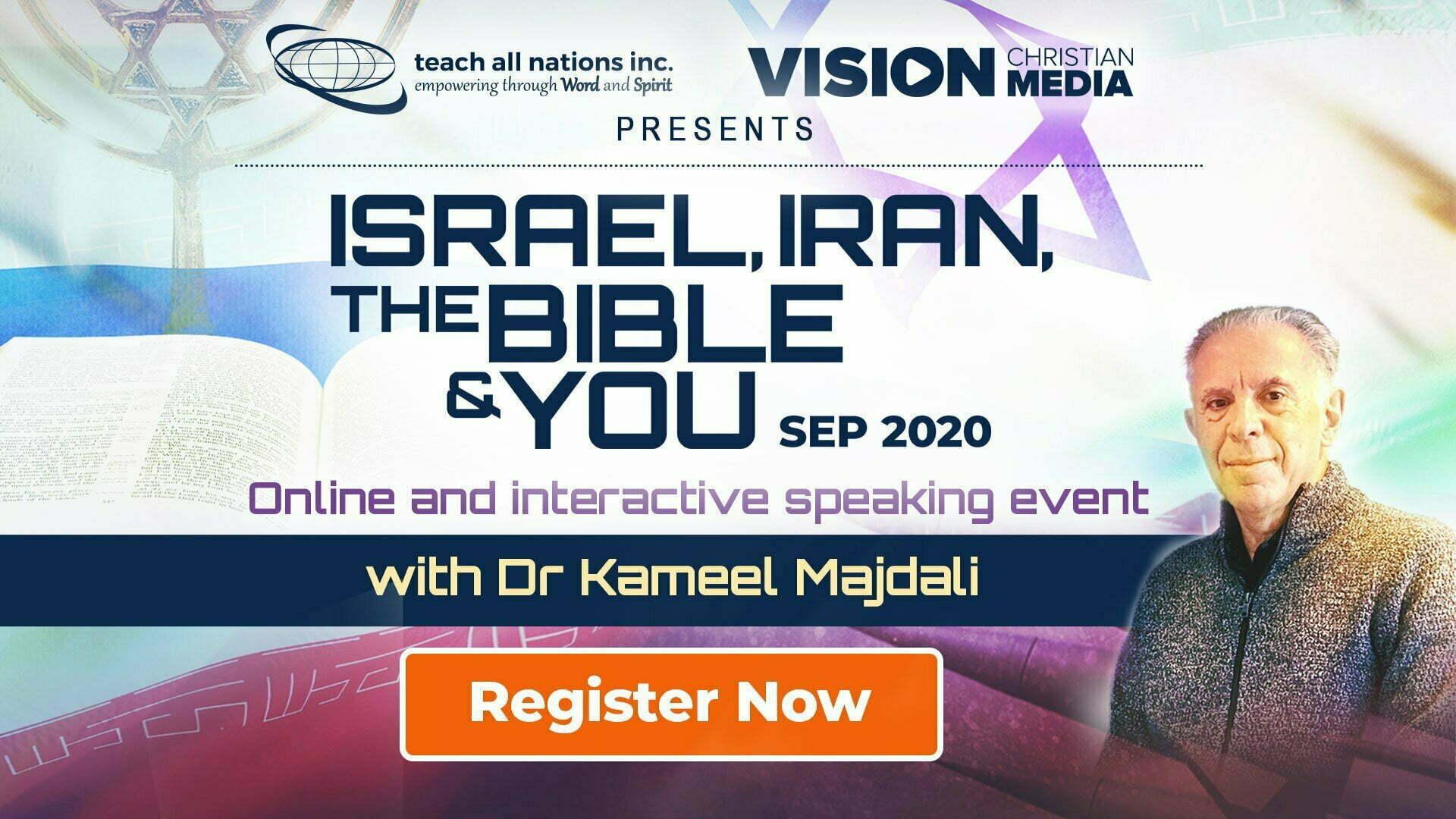 Dr Kameel Online Event