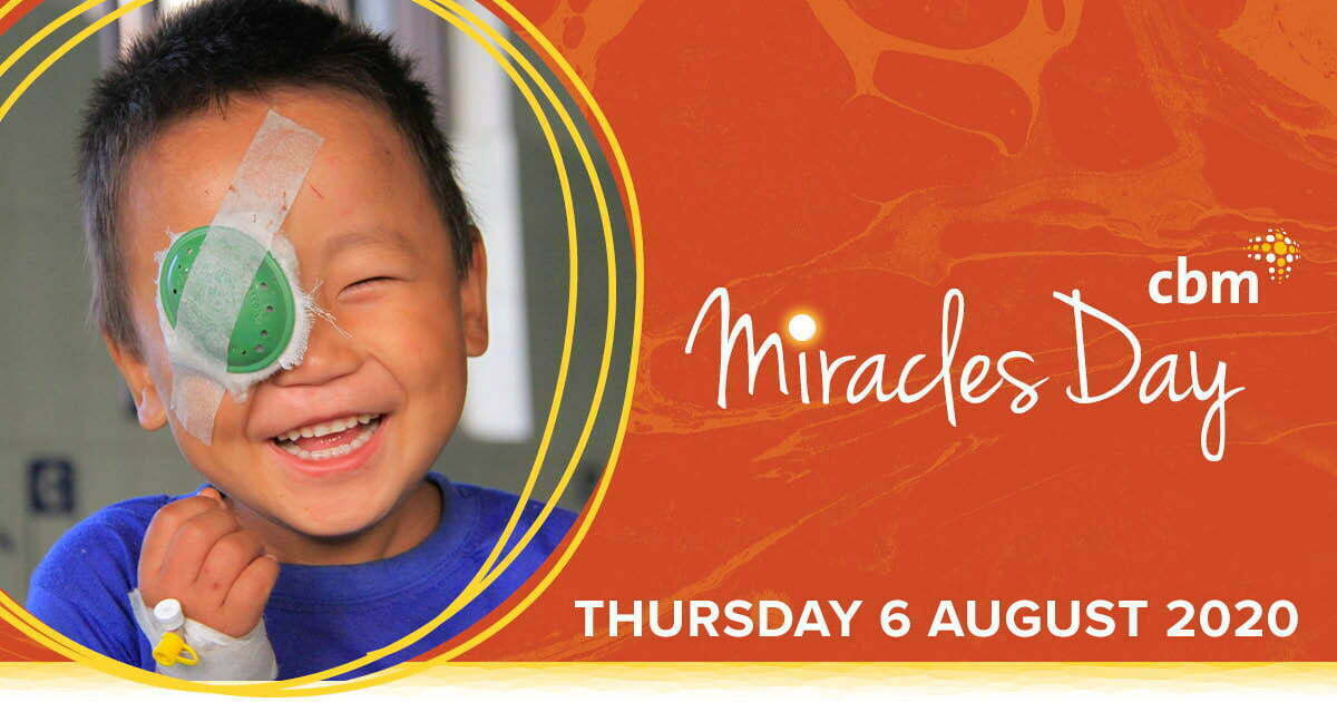 Miracles Day - 6 August 2020