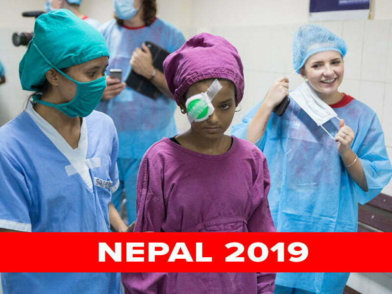 Nepal Miracles Day 2019