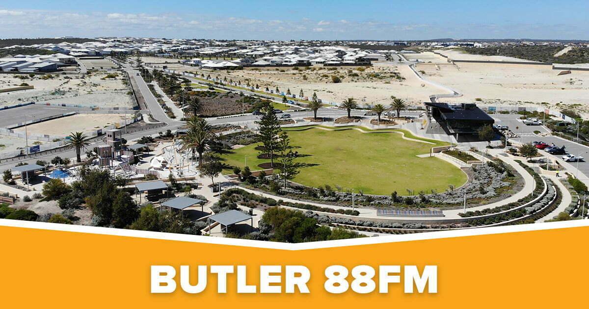 Butler WA Christian Radio 88 FM