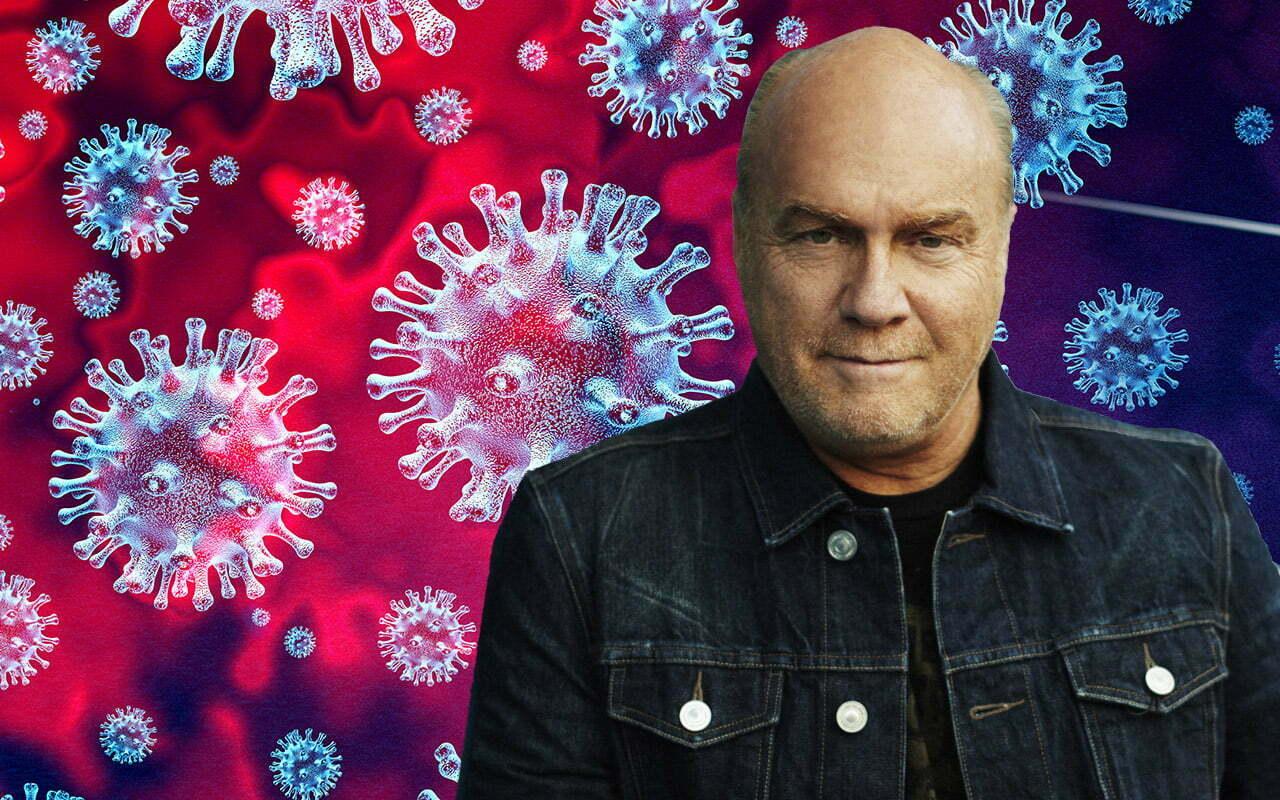 Greg Laurie Coronavirus