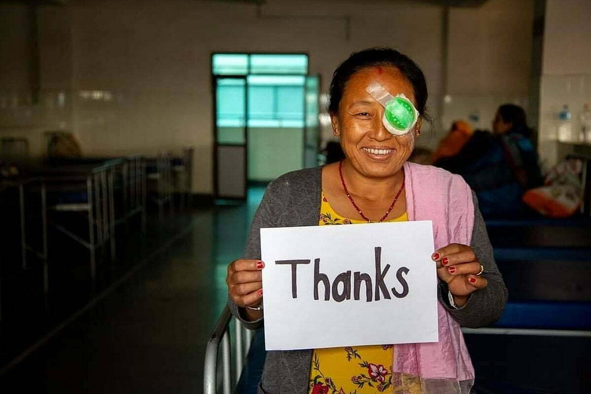 Thanks for making Miracles possible!